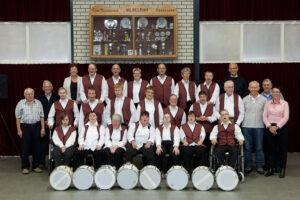 G-Orkest Wilhemina.