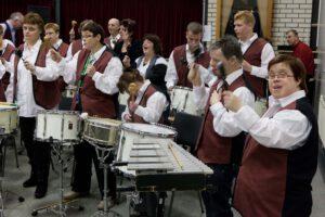 Concert G-Orkest Wilhelmina.